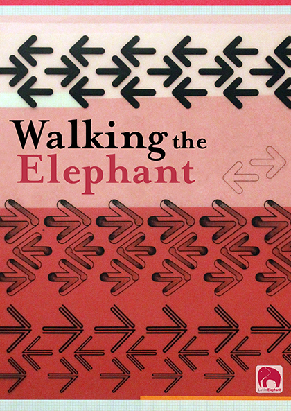 Walking the Elephant / Recorriendo Elephant